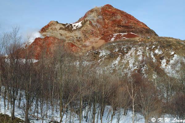 Mount Shawa-Shinzan 02