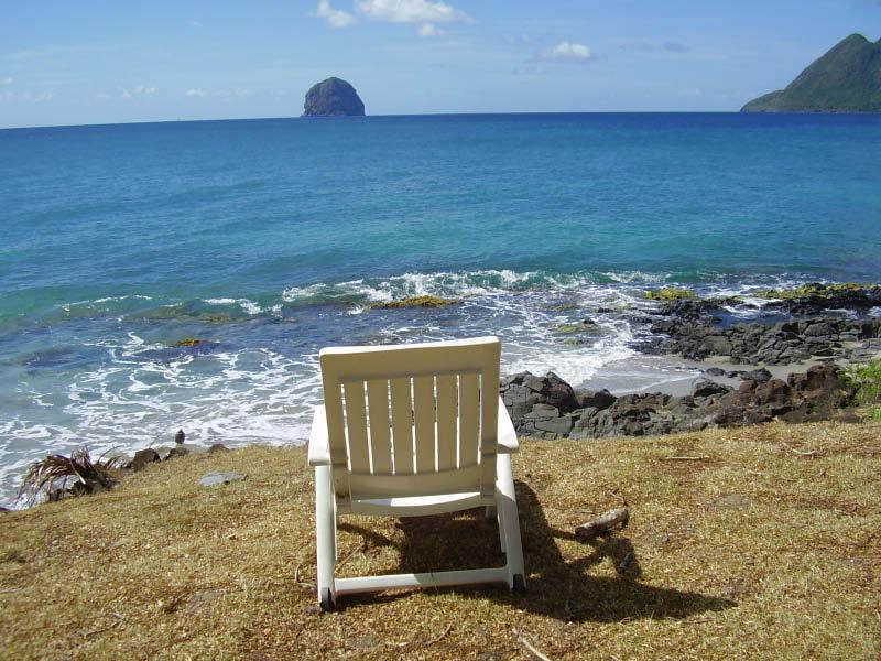 The Rocks Martinique