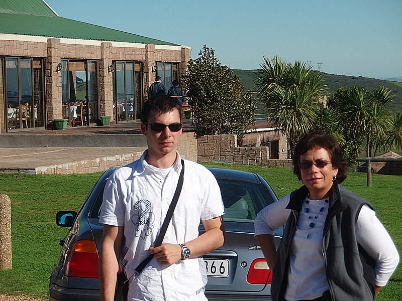 RSA Durbanville Bloemendal