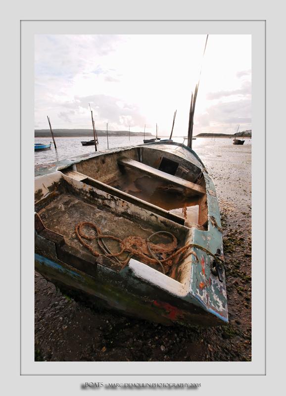Boats 13 (Foz do Arelho)