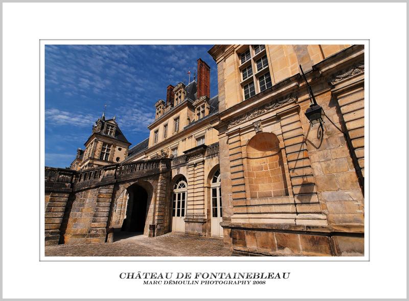 Fontainebleau (77) 4