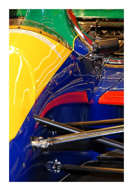 Retromobile 2009 - 3