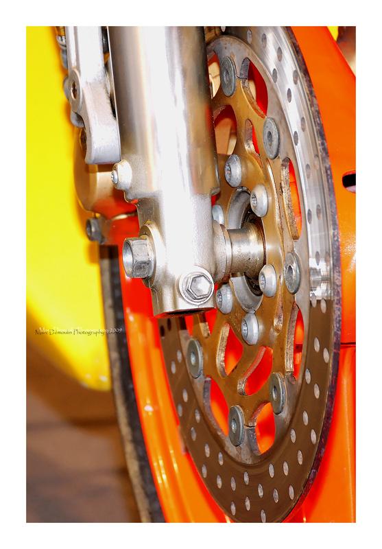 Retromobile 2009 - 4