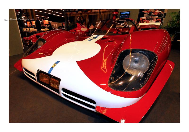 Retromobile 2009 - 10