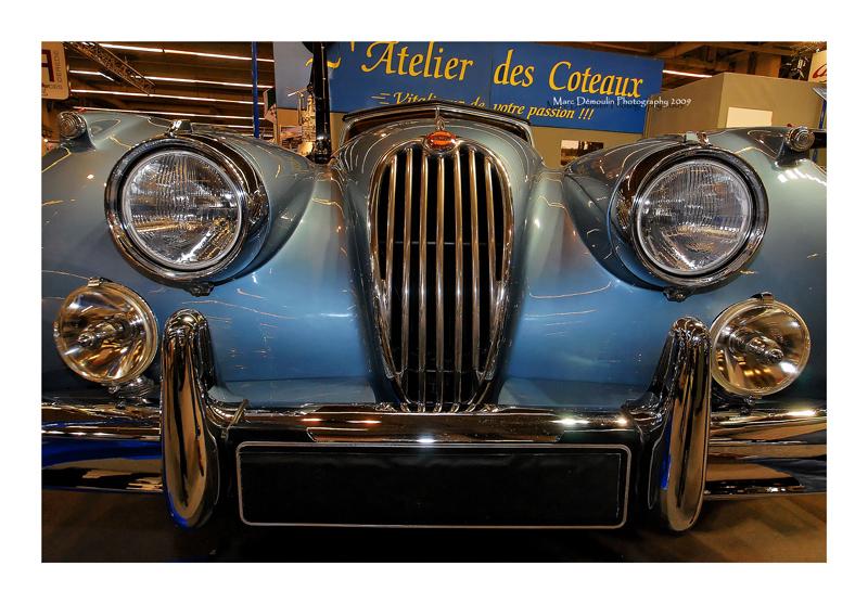 Retromobile 2009 - 11