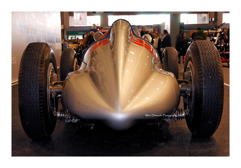 Retromobile 2009 - 20