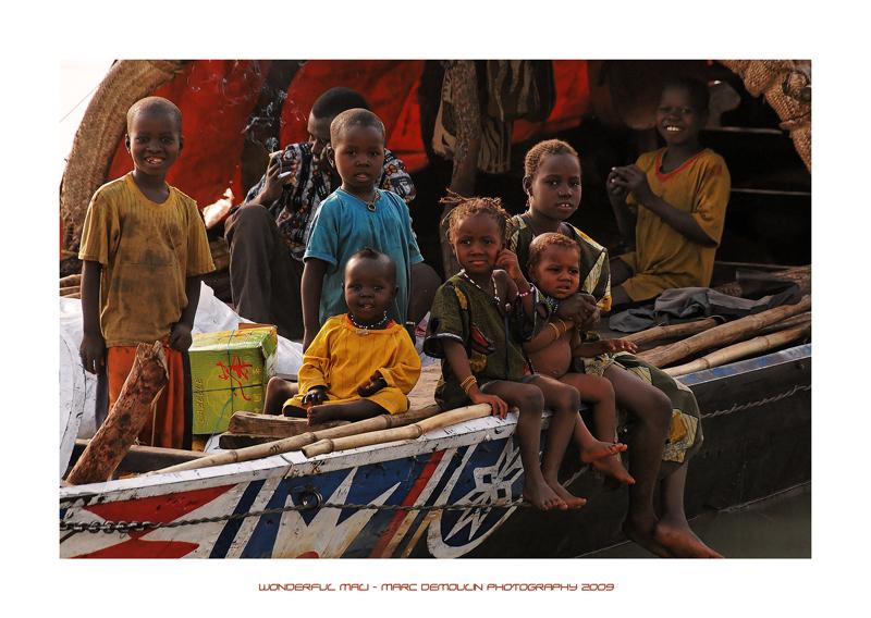 Wonderful Mali 75