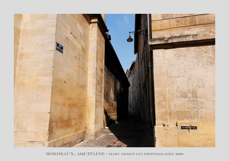 Aquitaine, Bordeaux 3
