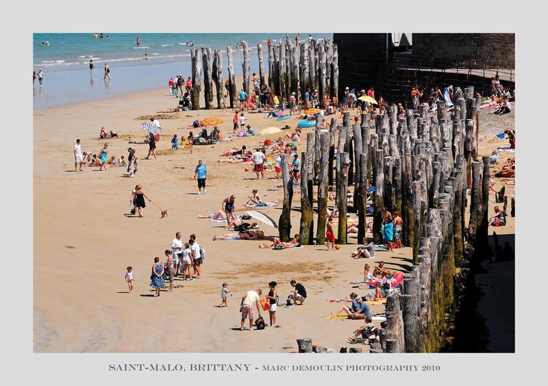 Brittany, Saint-Malo 1