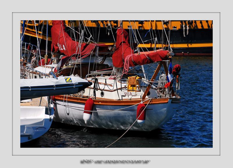 Boats 39 (Saint-Malo)