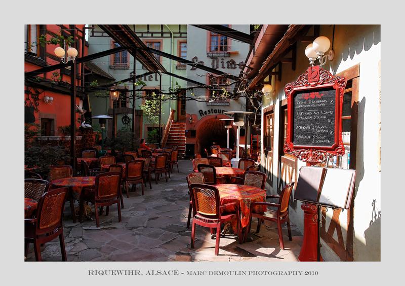 Alsace, Riquewihr 3