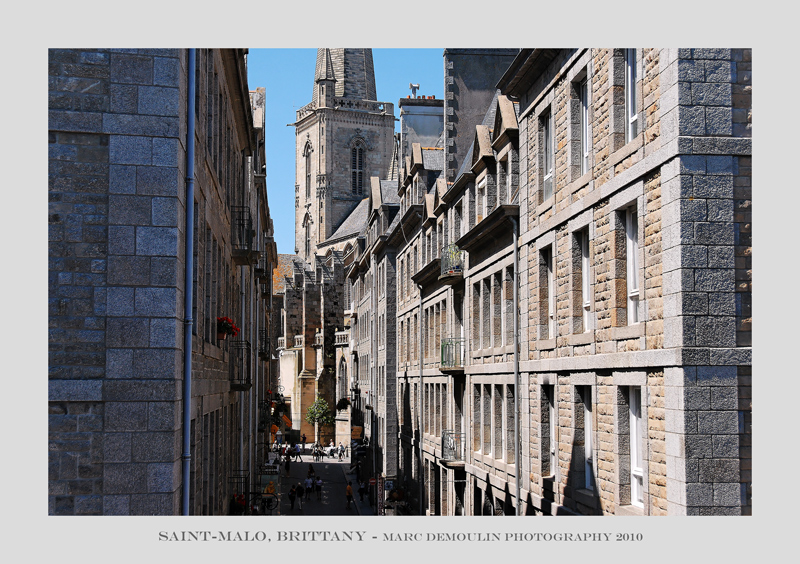 Brittany, Saint-Malo 4