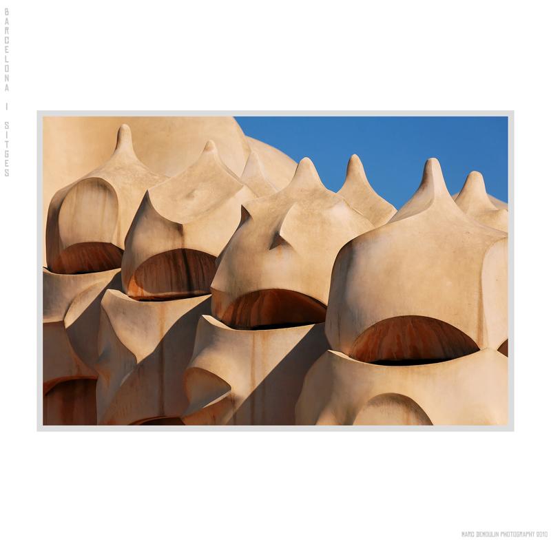 Barcelona i Sitges 84