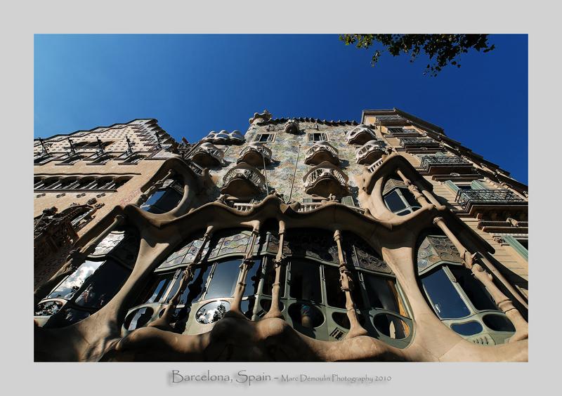 Spain - Barcelona 1