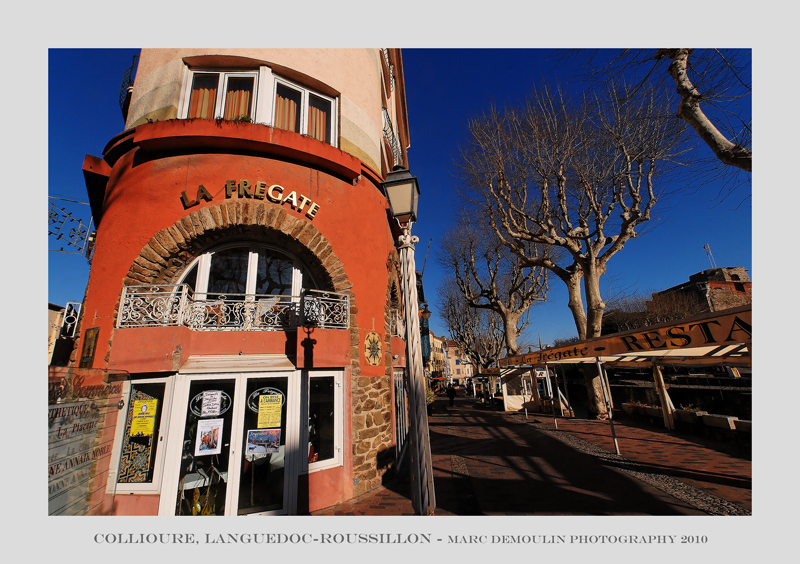 Languedoc-Roussillon, Collioure 1