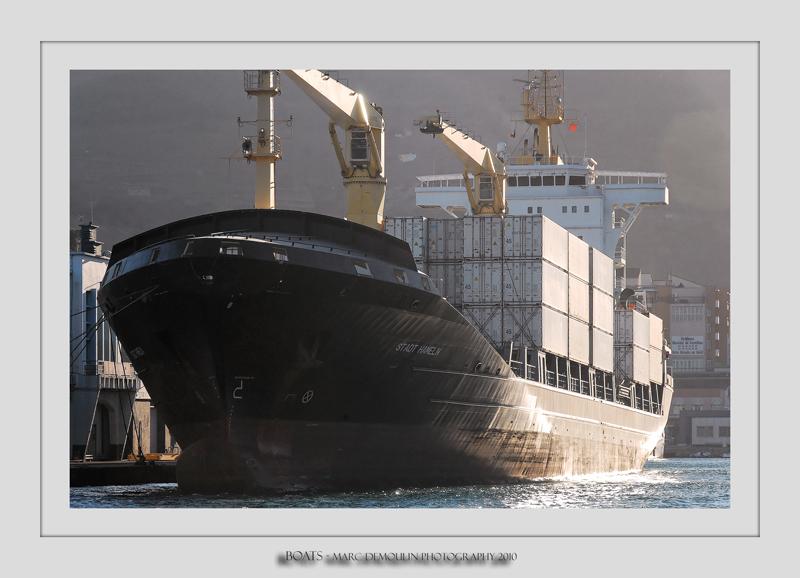 Boats 51 (Port-Vendres)