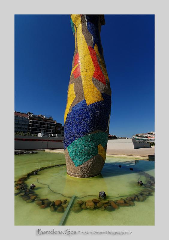 Spain - Barcelona 2