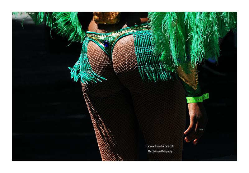 Paris Tropical Carnival 2011 - 12