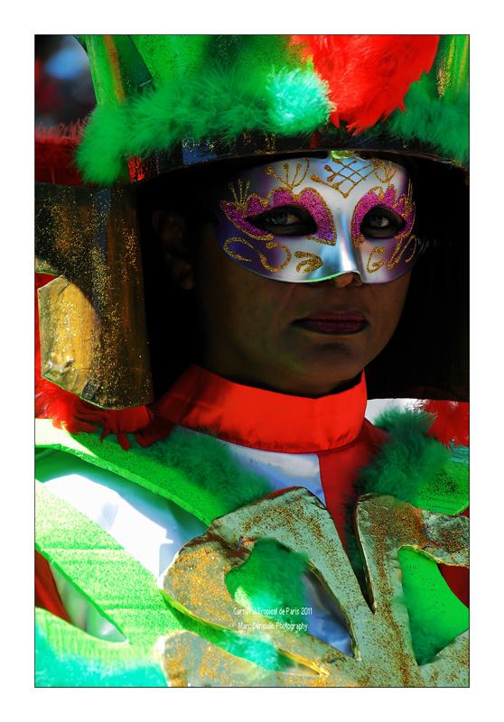 Paris Tropical Carnival 2011 - 16