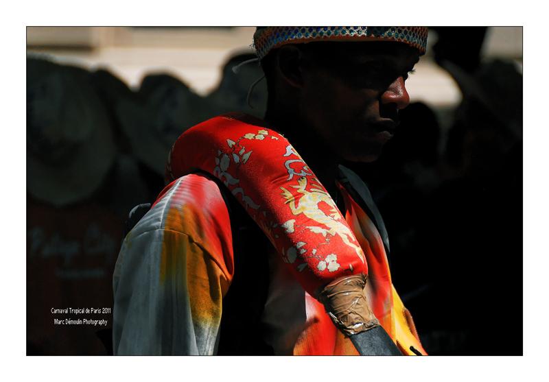 Paris Tropical Carnival 2011 - 70