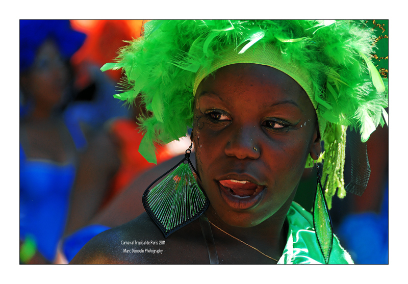Paris Tropical Carnival 2011 - 100