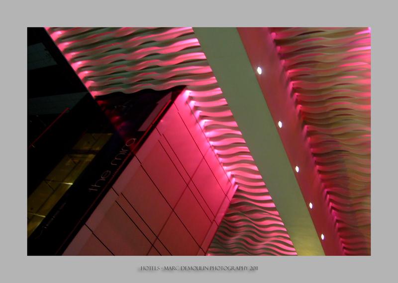 Mira Hotel, Hong Kong