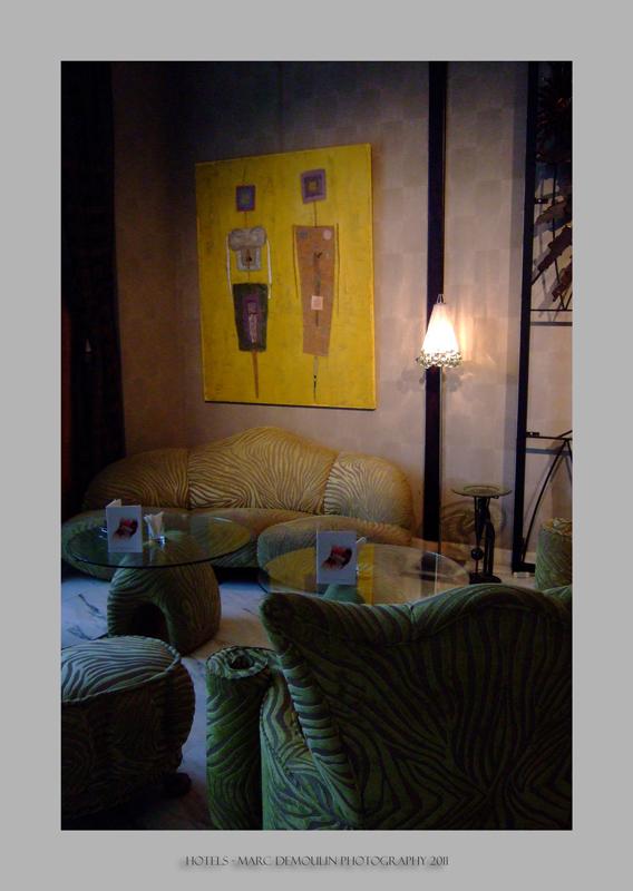 Mercure Hotel, Le Touquet-Paris-Plage (France) 2