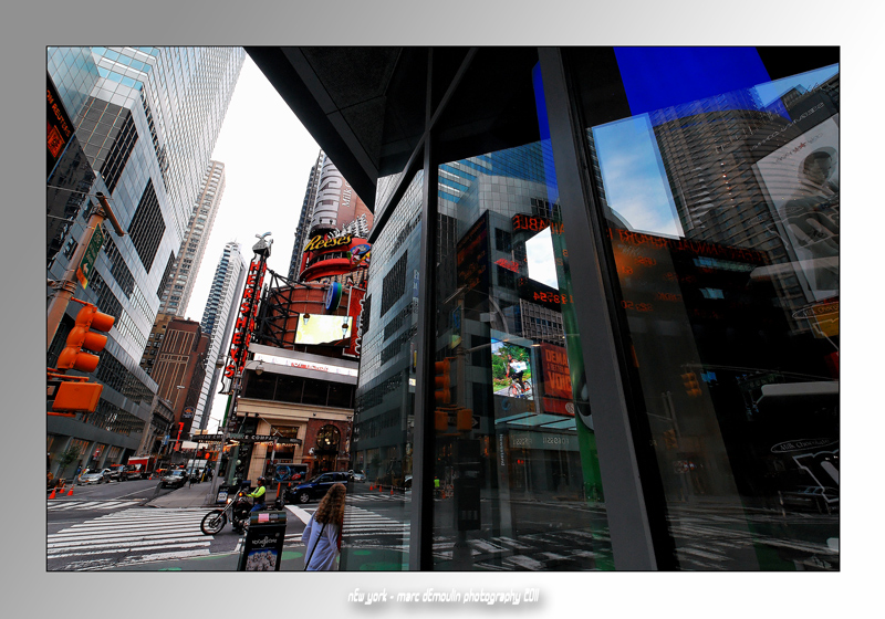 New York 2011 - 201