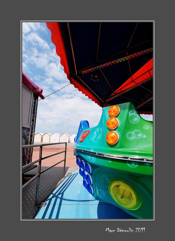 Merry-go-round 3