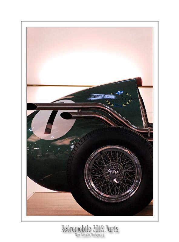Retromobile 2012 - 31