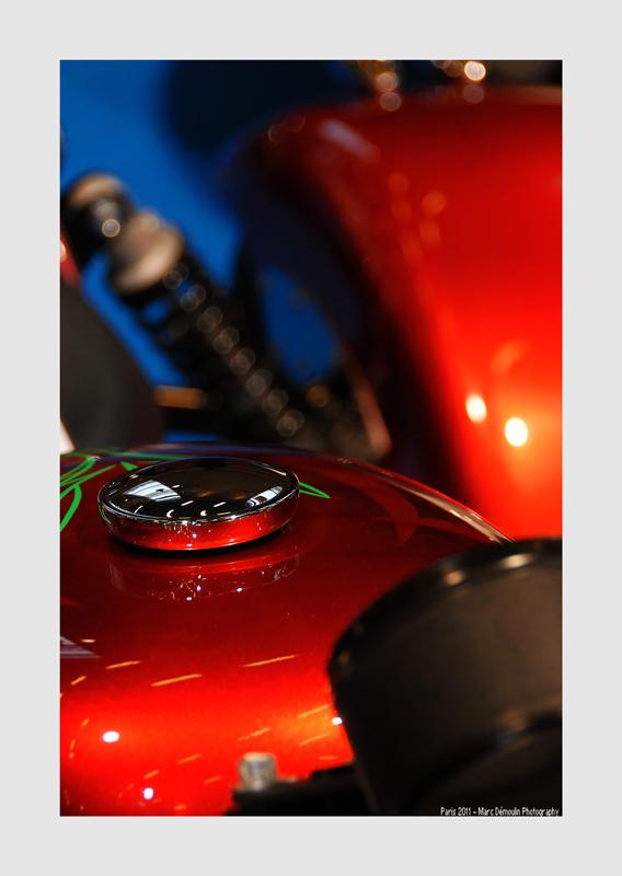 Salon de la Moto et du Scooter 11