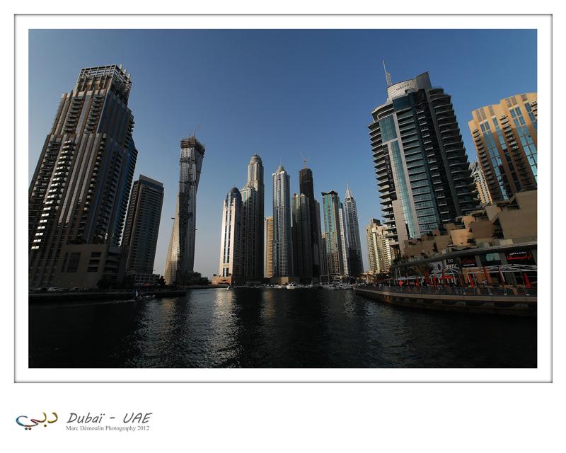 Dubaï - UAE - 12