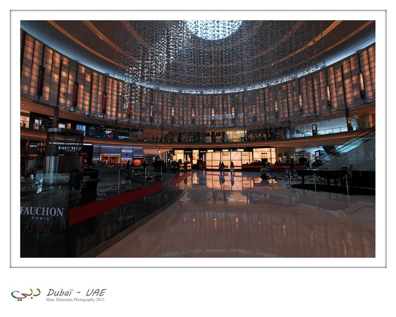 Dubaï - UAE - 23