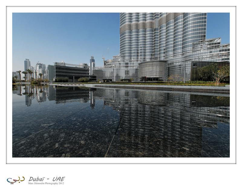 Dubaï - UAE - 39