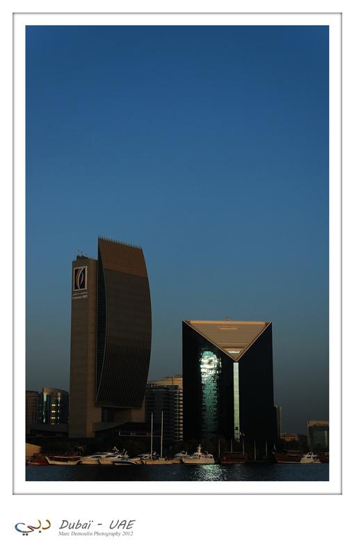 Dubaï - UAE - 41