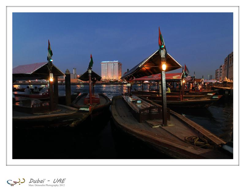 Dubaï - UAE - 66