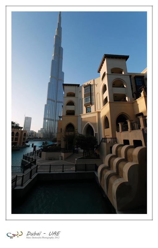 Dubaï - UAE - 84
