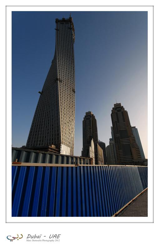 Dubaï - UAE - 93