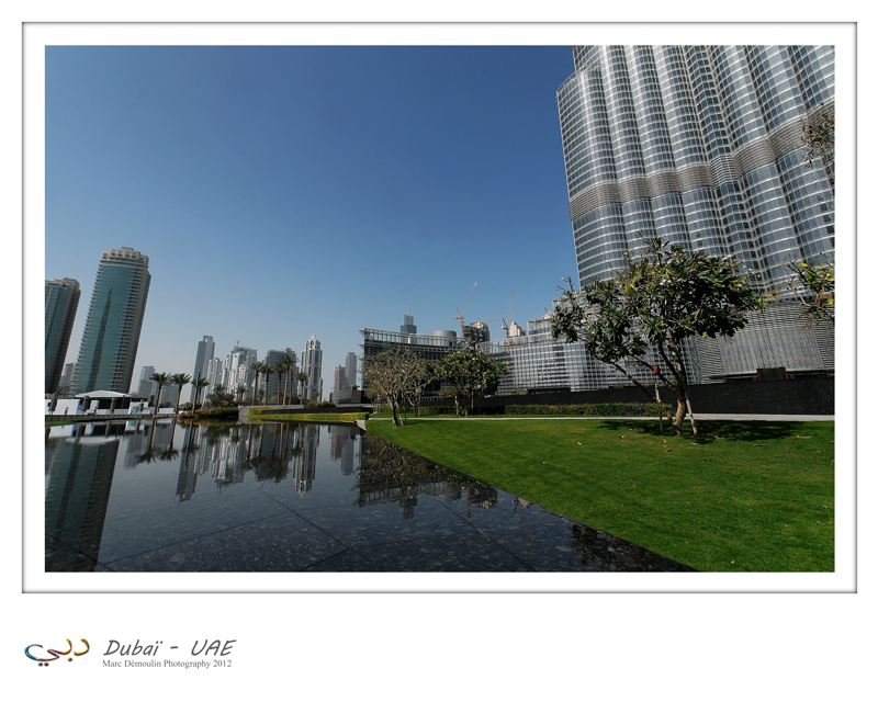 Dubaï - UAE - 94