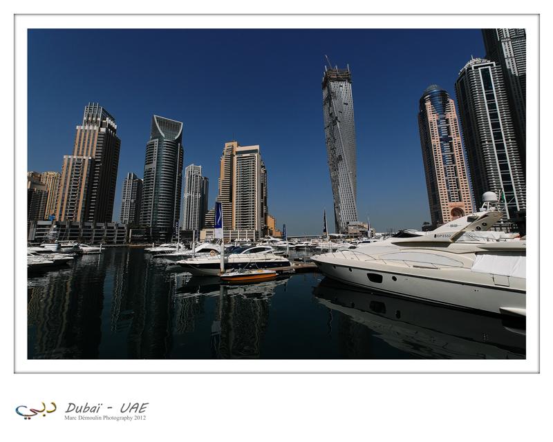 Dubaï - UAE - 96
