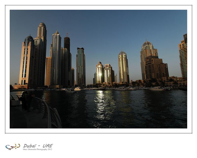 Dubaï - UAE - 99