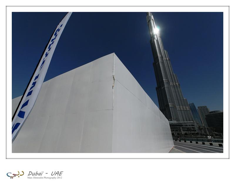 Dubaï - UAE - 105