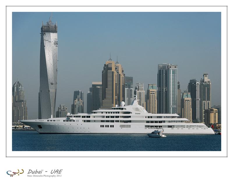 Dubaï - UAE - 110