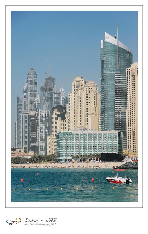 Dubaï - UAE - 114