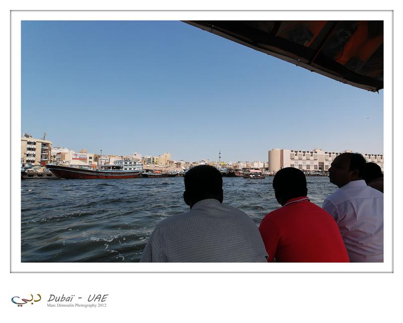 Dubaï - UAE - 127