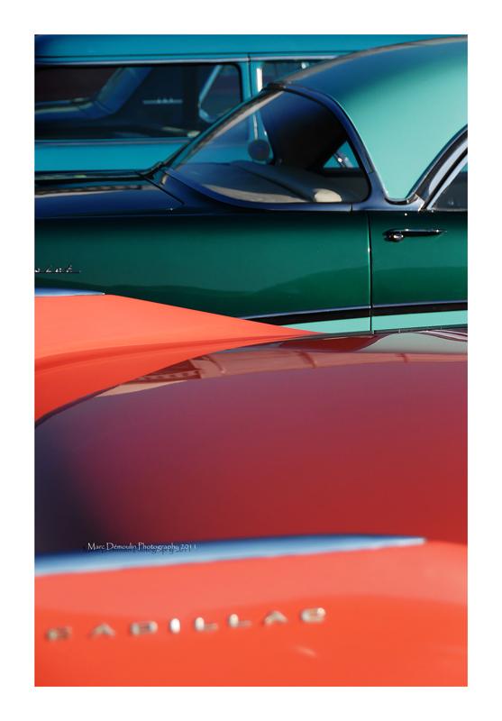 Various Automobile 2011 108
