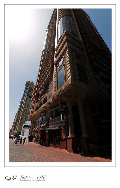 Dubaï - UAE - 159