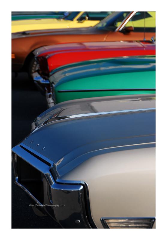 Various Automobile 2011 116