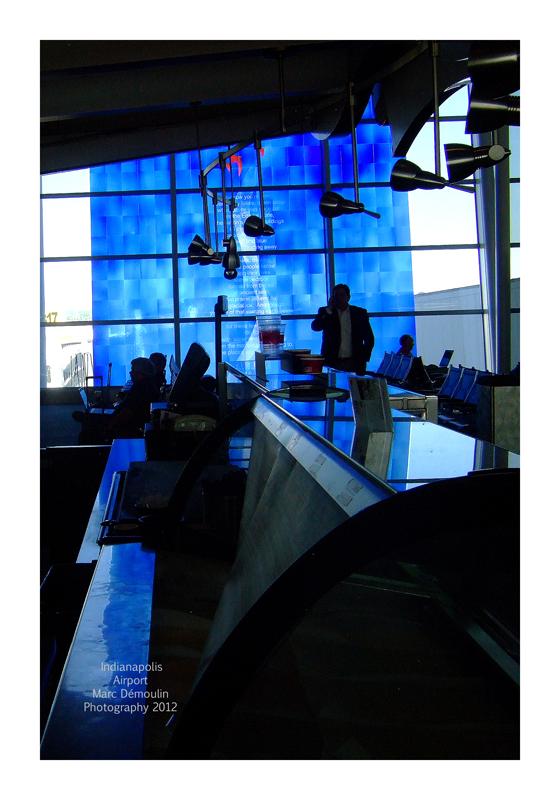 Indianapolis Airport 4