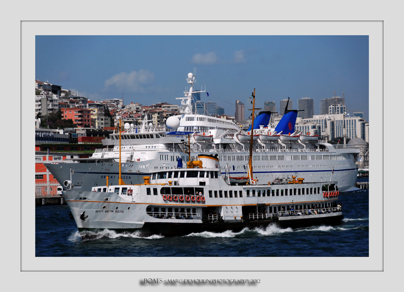 Boats 59 (Istanbul)